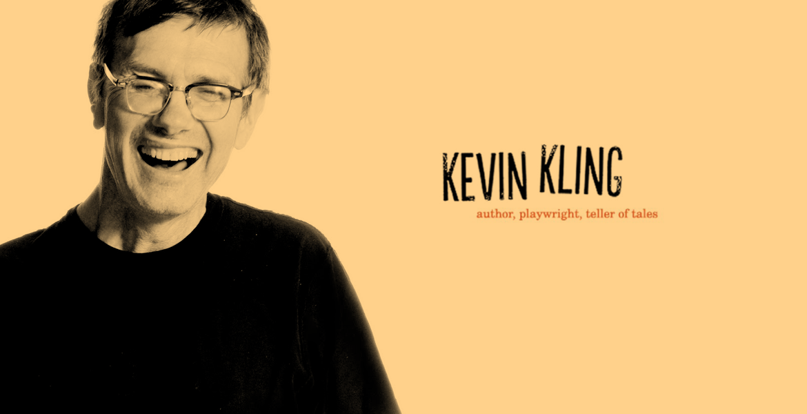 Picture of Kevin Kling